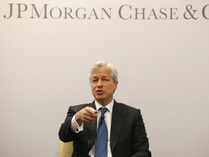 JPMorgan Halts Donations to Republicans Who Objected to 2020 Election Certification