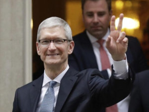 Back to Work: Apple Expects Employees to Return to Office by September