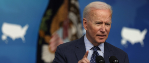 Biden Rejects Infrastructure Offer From Senate Republicans