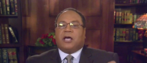 'The Bigotry Of Low Expectations': Horace Cooper Dismisses Biden's Claim That Black People Can't Hire Lawyers, Accountants