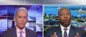 'You Don't Reverse Discrimination [With] More Discrimination': Sen. Tim Scott Says America Needs More Opportunity Not Retaliation