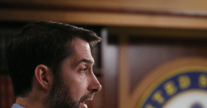 Cotton: Make China Pay for COVID Now by Revoking Visas, Most-Favored-Nation Status