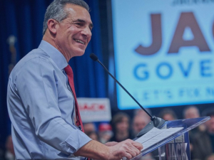 Jack Ciattarelli Wins Republican Primary for New Jersey Governor