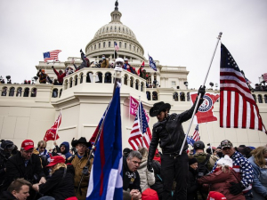 Bipartisan Senate Report on January 6 Finds Failures of Security, Planning, Response