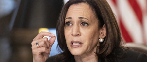 White House Reportedly 'Perplexed' By Kamala Harris' First Foreign Policy Trip