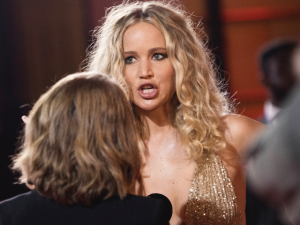 Jennifer Lawrence Claims 'A Radical Wing of the Republican Party Is Actively Dismantling Americans Rights to Vote'