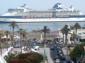 Two Passengers on 'Fully Vaccinated' Cruise Ship Test Positive for the Chinese Coronavirus