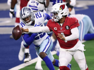 'They Were Always *ss': Texas Native Kyler Murray Explains Not Being a Cowboys Fan