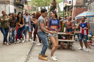 'In the Heights' Underwhelms with $11M Opening, Beaten by 'Quiet Place II' in Its 3rd Weekend