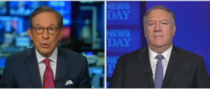 'The Predicate Of Your Question Is All Wrong': Mike Pompeo Challenges Chris Wallace Over Claim 'We Don't Know' Where COVID-19 Came From