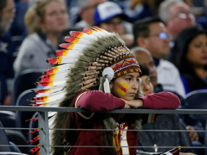 Connecticut Democrat Provision Would Axe Funding to Schools with Native American Mascots