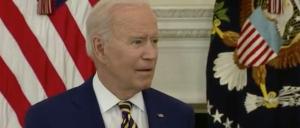 Biden Says Catholic Bishops Won't Vote To Deny Him Communion
