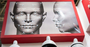 Say Cheese: China Office Uses AI to Only Let Smiling Workers Enter Building