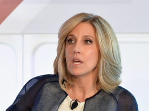 CNN's Camerota: 'Humbling' that White Folks, Including Myself Are 'Woefully Uninformed' on Race