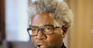 Cornell Belcher: Outrage over Critical Race Theory 'Not Grassroots' –