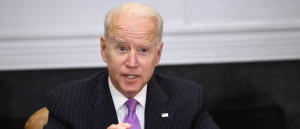 Biden's Strategy For Combating Surge In Crime Focuses Largely On Combating 'Gun Violence'