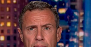CNN's Cuomo: 'The Party of Trump' Would Have Gone Crazy if a Black Guy Behaved Like Capitol Rioters