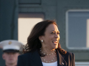 Kamala Harris to Arrive at Southern Border 93 Days After Biden Assigned Crisis to Her