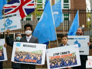 Report: Muslim World 'Actively Collaborating' with China Against Uyghurs