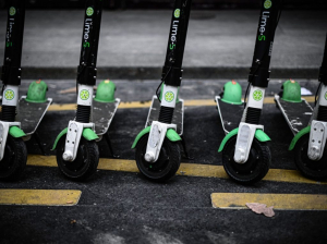 Passersby Robbed Woman After Fatal E-Scooter Accident as She Lay in Street