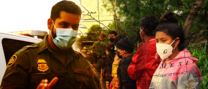 EXCLUSIVE: The Border Crisis That Kamala Harris Didn't See . . .