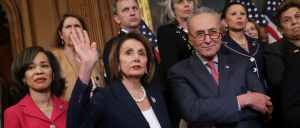 Voters Say Congress Cares More About Impressing Media Than Helping Constituents: Survey