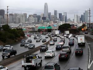 Car Burglaries Rise 753% in San Francisco as City Reopens