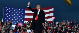 The Revenge Tour? Trump To Hold First Campaign-Style Rally In Ohio Since Leaving The White House