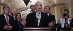 Republican Senators Threaten To Sink Bipartisan Infrastructure Plan After Biden's Ultimatum