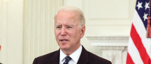 Poll: Americans Give Biden Dismal Ratings On His Handling Of Crime Surge