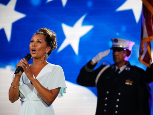 Vanessa Williams to Sing 'Black National Anthem' for PBS' Capitol Fourth Celebration