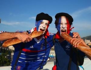 WATCH: Woke Law Professor Says French Food Reinforces 'Whiteness'