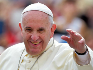 Pope Francis Invites Delegation of Canadian Indigenous People to Vatican