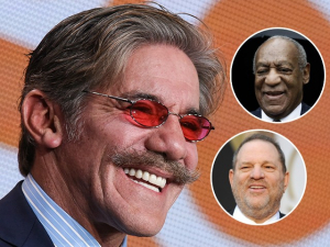Geraldo Rivera: Cosby, and Maybe Weinstein, Going Free Because #MeToo Pressure Is 'Not the Way the Criminal Justice System Works'