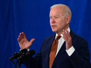 Joe Biden Lobbies FCC to Restore Obama-Era Net Neutrality Rules