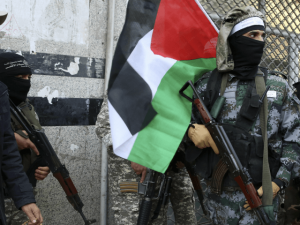 U.S. Condemns 'Punitive' Demolition of Home of Palestinian Terrorist Who Killed Teenager