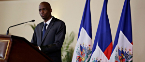 FACT CHECK: Did Haitian President Jovenel Moïse Say He Would Expose The Clinton Foundation The Day Before His Assassination?