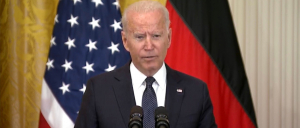 Biden Says Communism Is A 'Universally Failed System,' And Socialism Is No 'Useful Substitute'