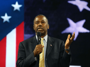 Ben Carson: Critical Race Theory Is About Creating Division and Strife That Allows Control