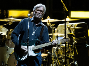 Delingpole: Eric Clapton Is the New Punk