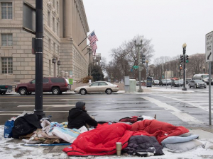 D.C. Council Hopes to Redistribute Wealth to Increase Pay for Child Care Workers, Provide 'Basic Monthly Income,' Housing Vouchers