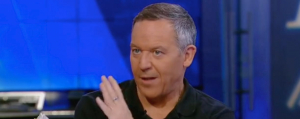 'I Don't Know If You Can Find A Larger A**': Greg Gutfeld Says CNN Covered Up Violent Crime For Political Reasons