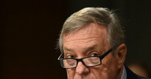 Durbin: 'Not Going to Rule Out' Reconciliation for DACA