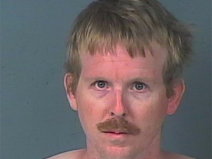 Man Who Hid in Teen Girl's Bedroom for Weeks Sentenced to Prison