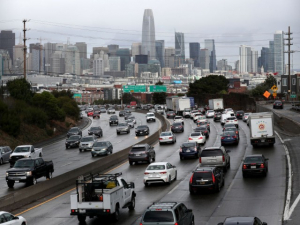 'Infrastructure' Bill Caters to 'Climate Change' with State-Mandated Carbon Reduction Programs