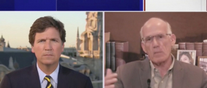 'We Don't Know Who These People Are': Victor Davis Hanson Says Biden Border Crisis Is Like The End Of The Roman Empire