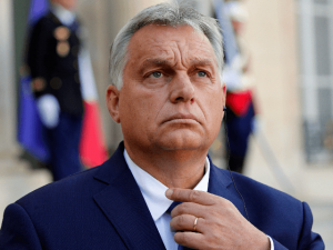 Hungary Prime Minister Orban: Relationship with U.S. Is 'Fine' Except the 'Liberals in Gov't in Washington'