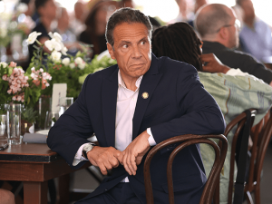 Poll: Bipartisan Majority of New Yorkers Want Cuomo to Resign, Face Charges