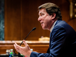 So-Called Bipartisan Infrastructure Bill Stalls as Sen. Bill Hagerty Leads Opposition