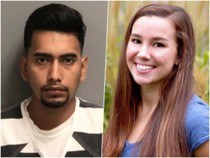 Illegal Alien Convicted of Murdering Mollie Tibbetts to Be Sentenced After Judge Denies Request for Another Trial